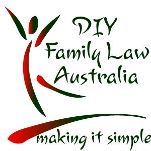 DIY Family Law Austraila